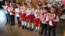 Przegląd Tańca i Piosenki Patriotycznej 2018