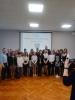Sesja Młodzieżowej Rady Gminy 2019