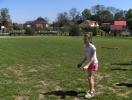 4-bój lekkoatletyczny -06.05.2011