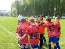 Turniej Orlików - Długomiłowice - 30.04.2011