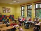 Wyremontowany oddział w Łężcach 2010